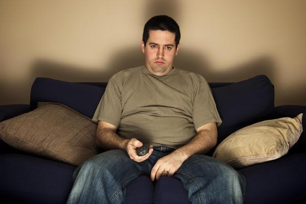 Дефицит движения приводит к лишнему весу и проблемам с суставами