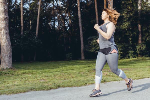 Подбирайте посильные нагрузки и рациональные упражнения