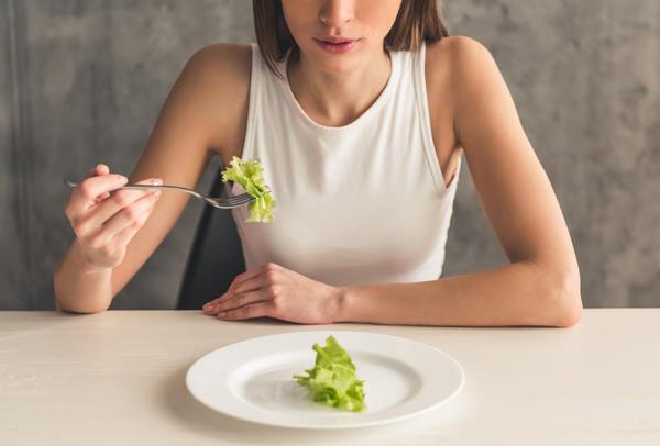 Без рациональной диеты велик риск проиграть бой с лишним весом