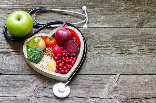 Самый известный источник клетчатки - фрукты и овощи