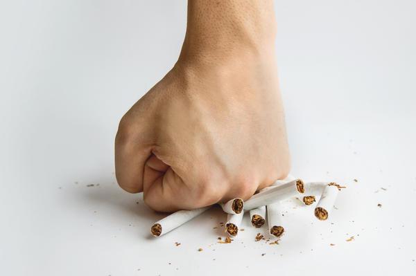 Отказ от курения - вклад в защиту своего здоровья
