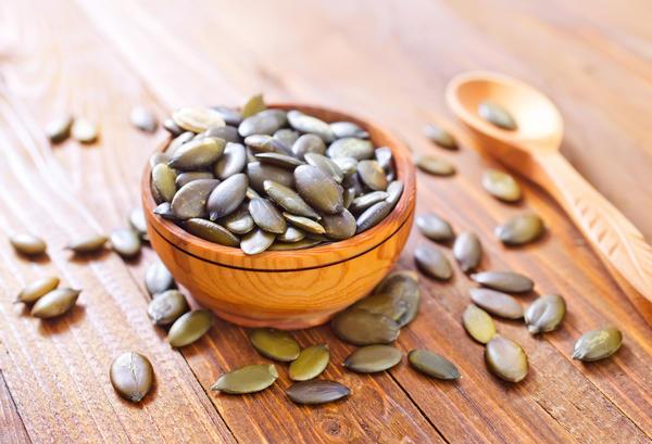 Тыквенные семена - проверенное и надежное средство от аскарид и остриц