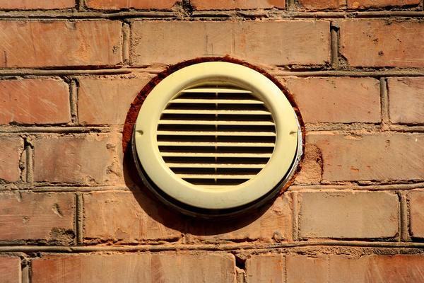 Воздуховоды должны иметь оптимальное сечение для конкретного помещения