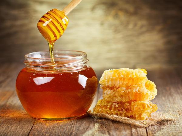 Ароматная сладость меда влечёт, согревает и лечит от последствий непогоды и дурного настроения