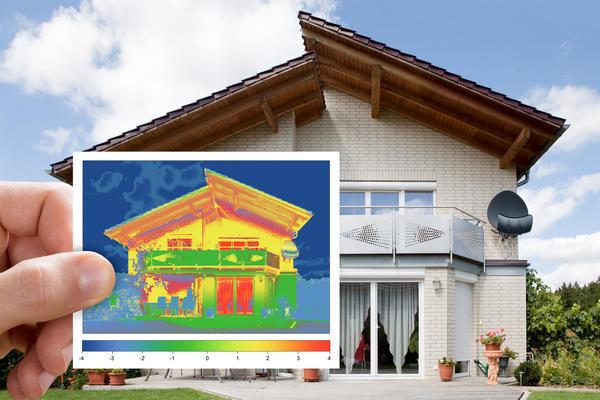 В описании хорошего дома всегда есть эпитет тёплый