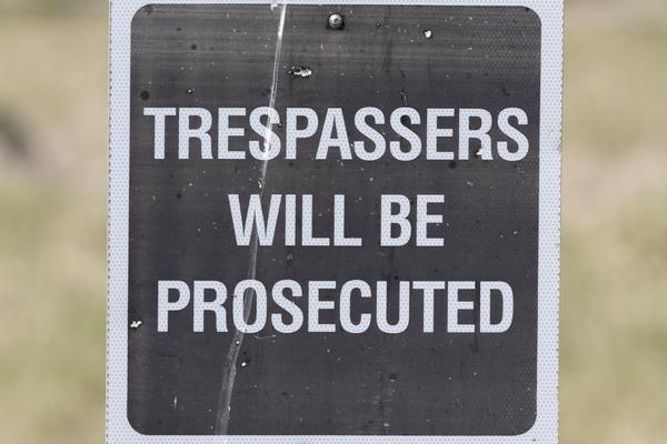 Нарушители будут наказаны