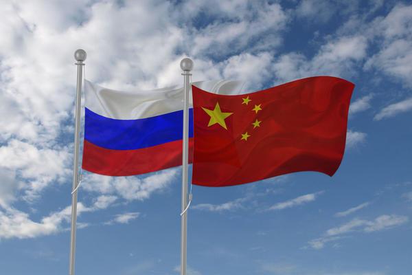 Русский с китайцем - братья навек