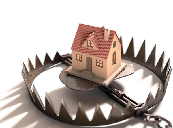 Ответное насилие - не метод защиты своего дома
