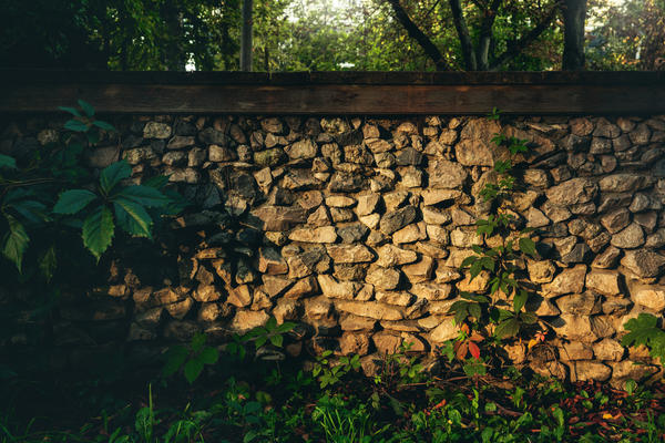 Надёжный забор - мечта многих домовладельцев