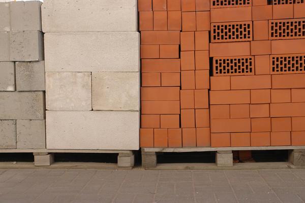 Искусственный строительный камень