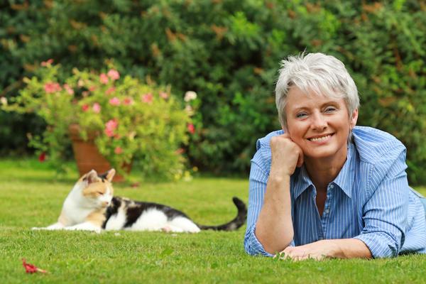 Стоит заранее позаботиться о здоровье, и менопауза не страшна!