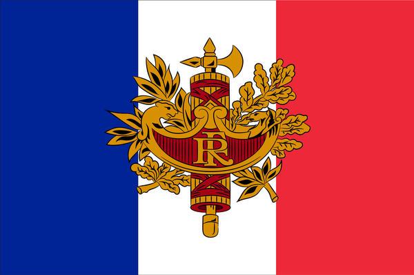 Эмблема Французской республики
