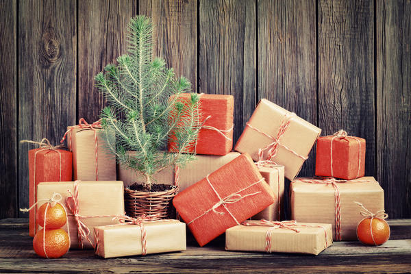 Запасы к Новому году можно начинать делать заранее