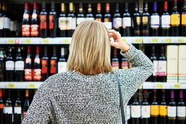 К выбору алкоголя стоит подойти ответственно