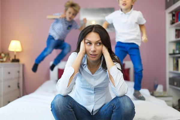 Ребенку скучно дома чем занять