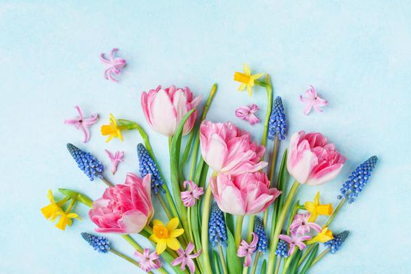 Каждый цветок имеет свое значение