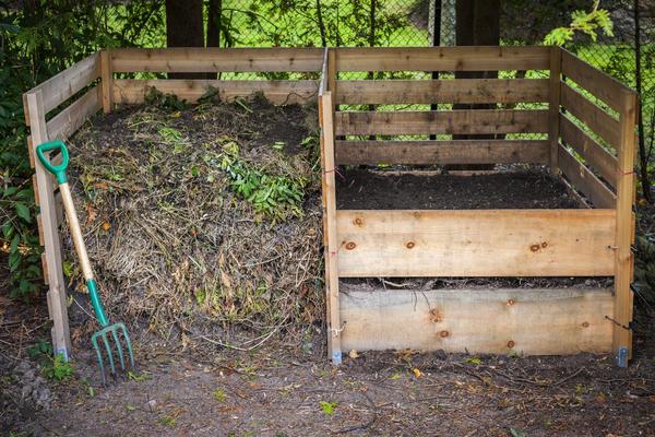 Компост это органическое удобрение, которое может сделать собственными руками каждый дачник