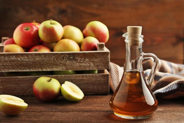 Как приготовить яблочный уксус?