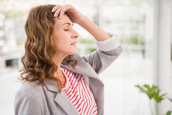 Головная боль - симптом каких-то проблем в организме