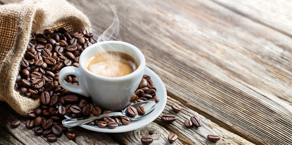 Сколько кофеина в вашей чашке кофе?