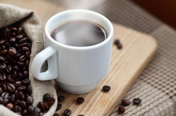 Исследования доказали, что кофе не обладает канцерогенным действием