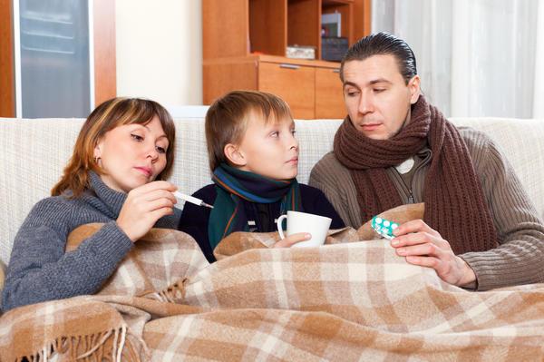 Простуда застала врасплох? Не спешите в аптеку!