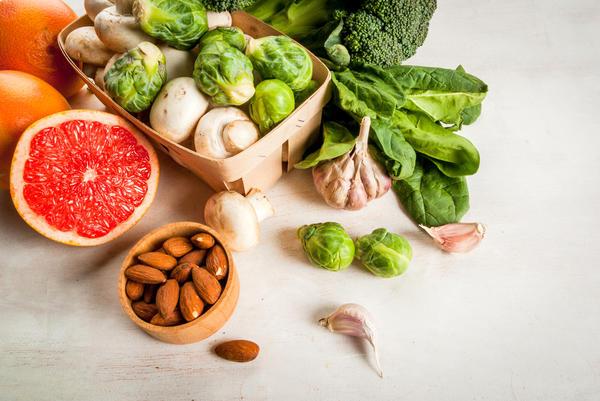 Все знают о правильном питании, но многие ли придерживаются рекомендаций?