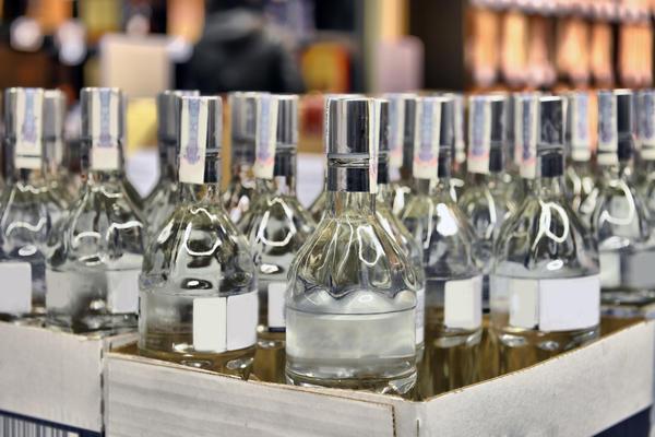 31 января предлагается отмечать как День рождения русской водки