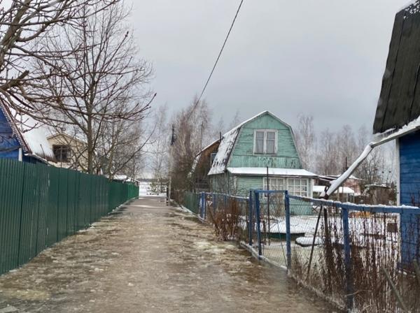 Паводок в Ярославской области. Фото с сайта yarreg.ru