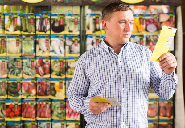 Покупка семян: как сделать расходы разумными и предсказуемыми?
