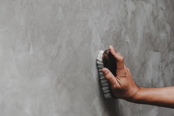 Отремонтировать бетон все о цементном растворе для кладки