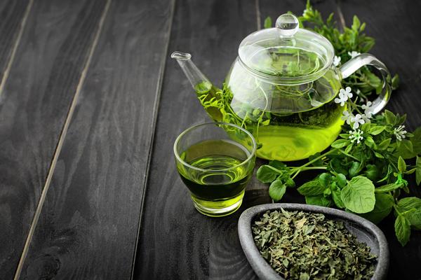 Чай из трав: приятный вкус и польза для здоровья