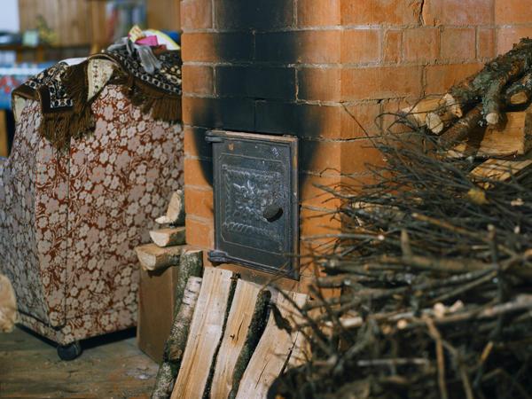 Отопление даже на маленькой даче должно быть ориентировано на круглогодичное проживание