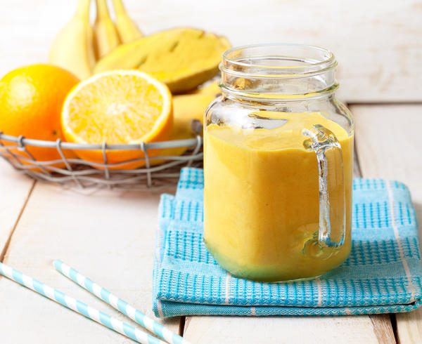 16 рецептов смузи с бананом: любимые вкусы и неожиданные сочетания