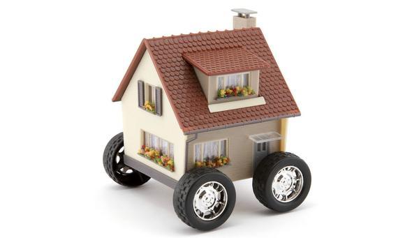 Как превратить недвижимость в движимое имущество?