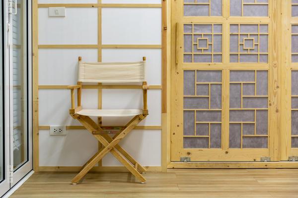Эргономичная мебель для маленького дома