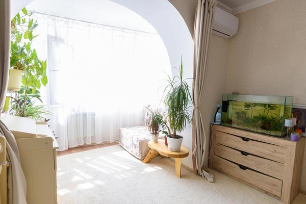 Как правильно присоединить лоджию или балкон к квартире
