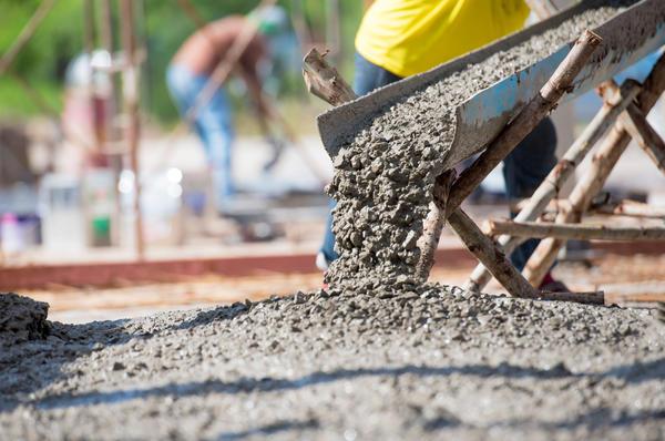 Как заказать качественный бетон бетонная смесь в15 п3