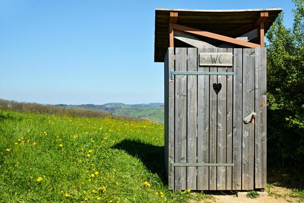 Каким должен быть туалет по букве закона?