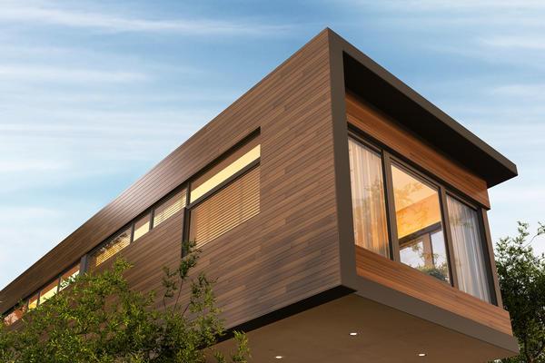 Вы купили бы модульный дом?