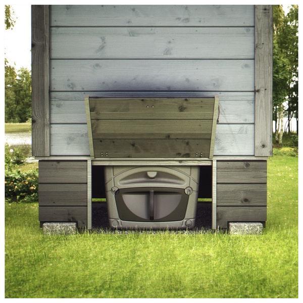 Компостирующий торфяной туалет. Фото сайта energoblok.ru