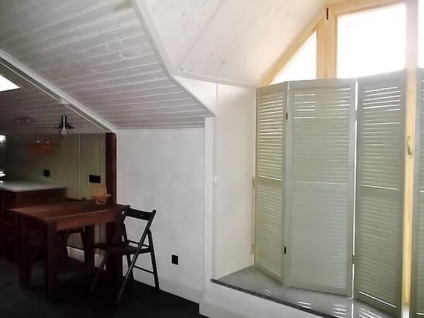 Квартира после ремонта: радиатор отопления заменили тёплые полы