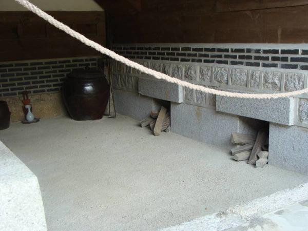Корейская система отопления ондоль. Фото сайта mdom.biz