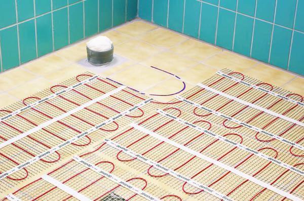 Термомат. Фото сайта ekaterm.ru