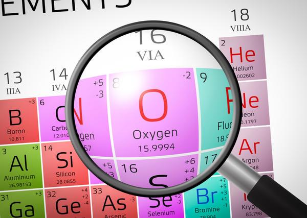 При недостатке антиоксидантов кислород отнимает электрон у других химических соединений, окисляя их