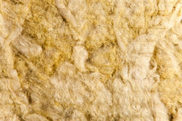 Каменная вата. Фото с сайта rockwool.ru