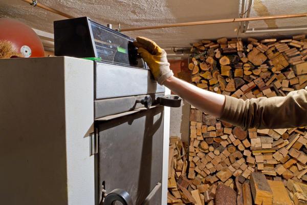 Объём топлива, хранящегося в котельной, не должен превышать 1 куб. м