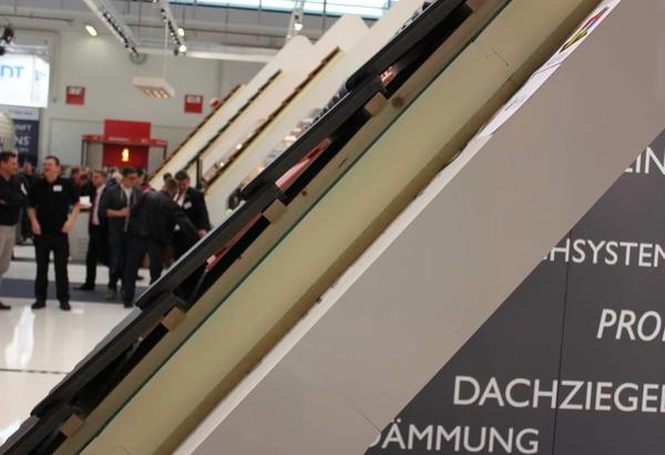Крупнейшие мировые выставки демонстрируют новую тенденцию устройства мансарды