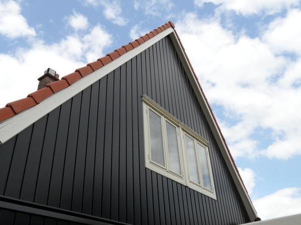 Панели VinyPlus. Фото с сайта vinyplus.nl