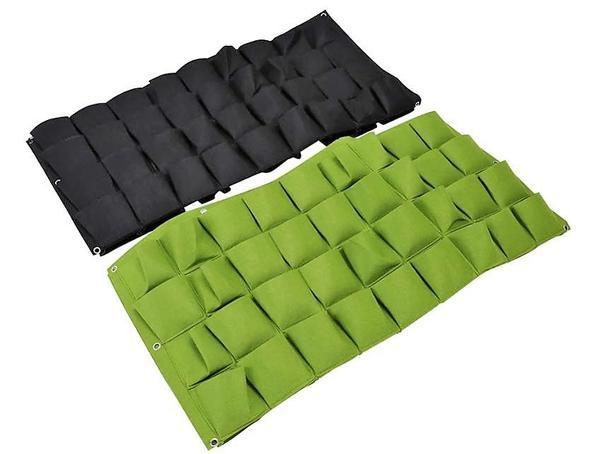 Контейнеры для вертикального озеленения. Фото с сайта ru.aliexpress.com